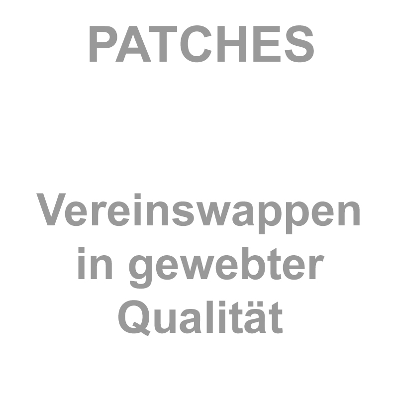 Patches (Vereinswappen)