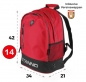 Preview: USGPAA14 Rucksack (484825-6000)