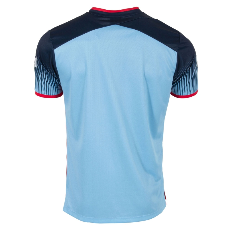 STANNO LIMITED EDITION Trikot GAME ON, kurzarm (414010-7220)