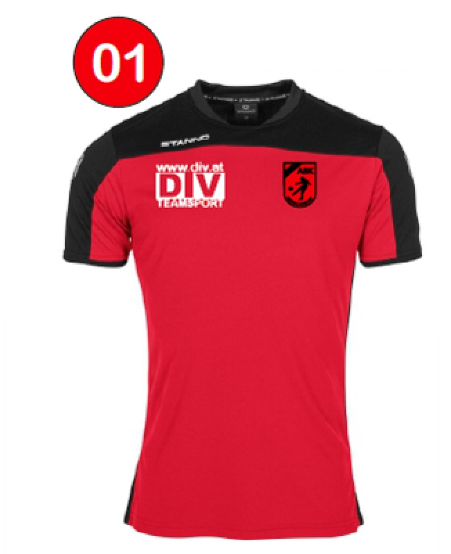 ASKOBW01 Trainingsshirt (460001-6800)