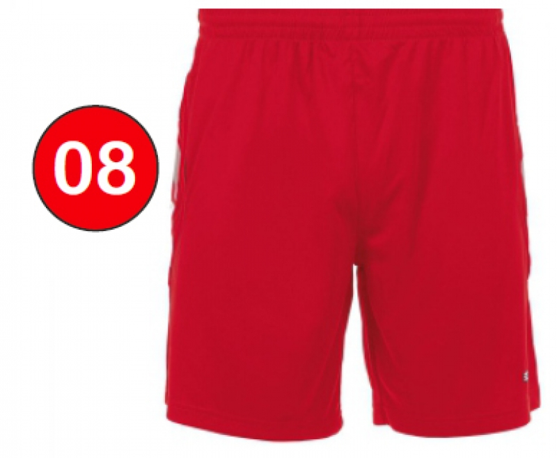 BAC08 Trainingsshort (420117-6000)