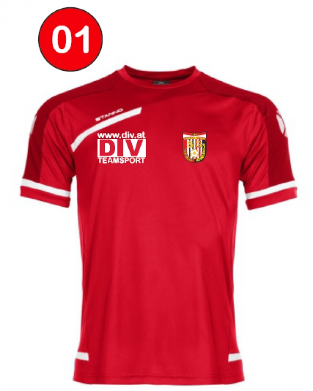 USGPAA01 Trainingsshirt (460000-6200)