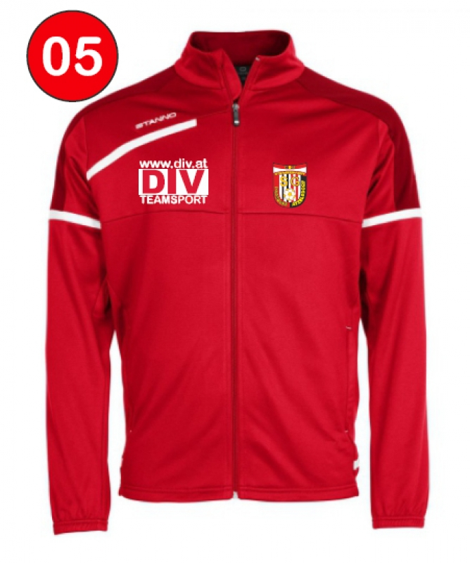 USGPAA05 Trainingsjacke (408004-6200)