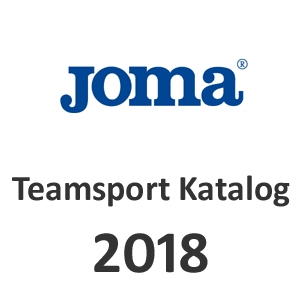 JOMA TEAMSPORT KATALOG 2018