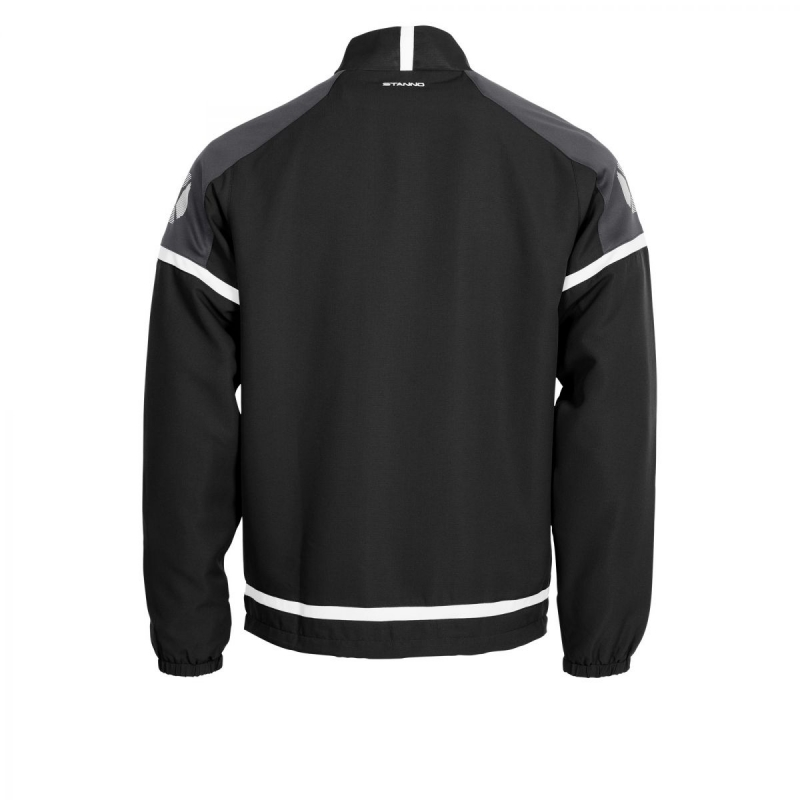 ASKBLU01 Trainingsjacke (408004-8960)